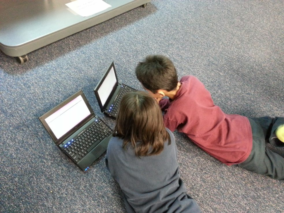 Homeschooling online during COVID-19