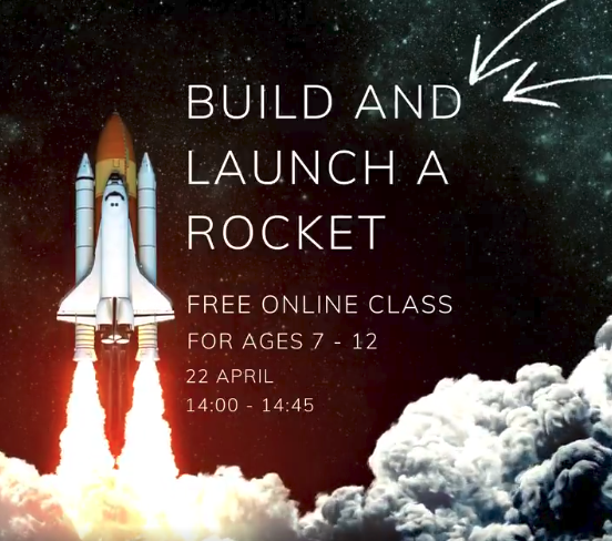 Build and Launch your own rocket