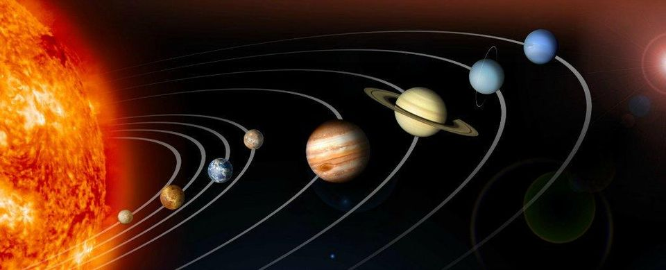 """Featured image for """"Lesson 7: Building Planets – Our Solar System"""""""