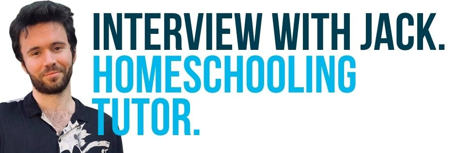 """Featured image for """"Interview with Jack: A Minerva Homeschooling Tutor"""""""